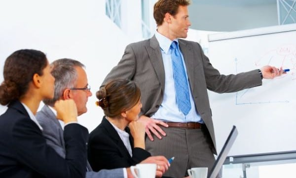 Improving Performance at Workplace