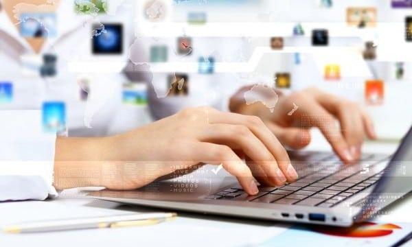 Maintain Online Presence
