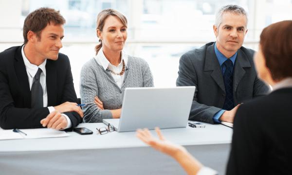 building Trust among empleyees