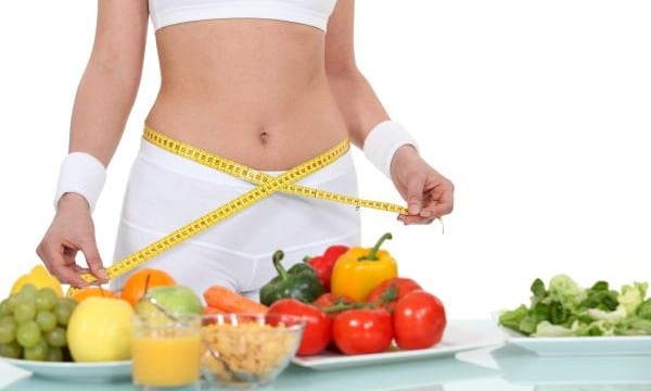 diet and live a healthy life