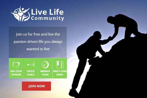 Live Life Community