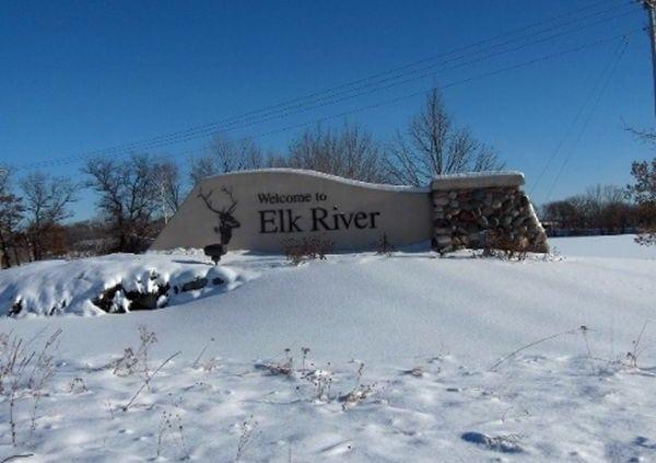Elk River Minnesota