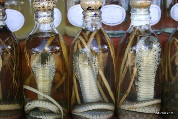 Snake Wine (1)