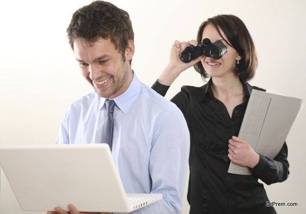 Identify potential competitors