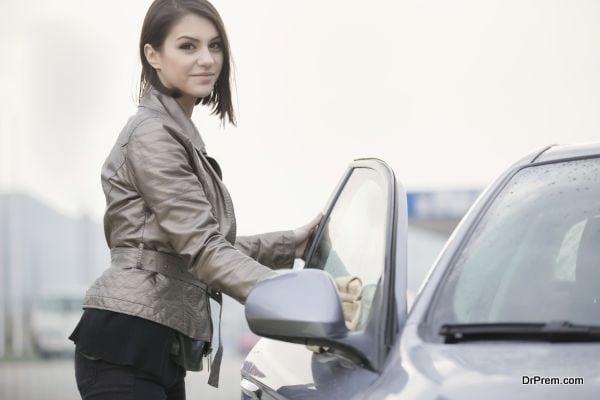 Parking Assistant Business