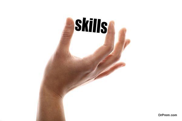 Smaller skills