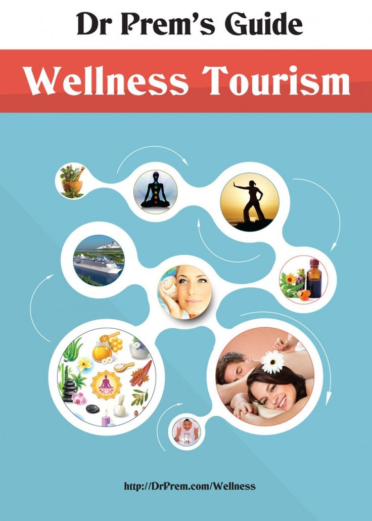 Wellness Tourism Guide Book