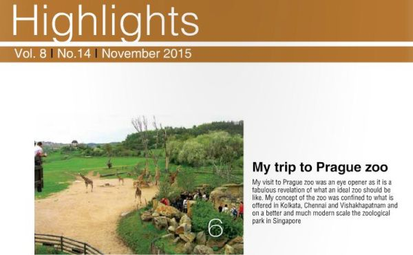 Dr Prem's Articles in Asia Traveller Magazine (2)