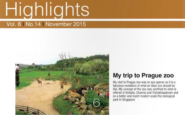 Dr Prem's Articles in Asia Traveller Magazine (2)