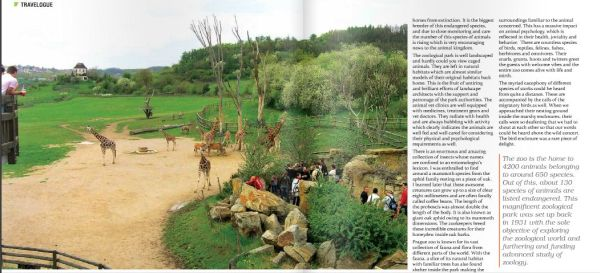 Dr Prem's Articles in Asia Traveller Magazine (3)