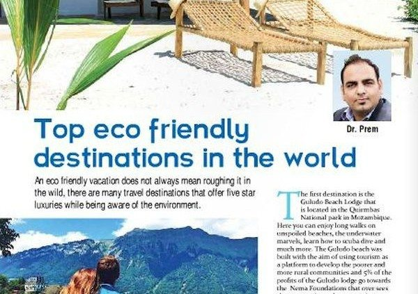 Dr Prem's Articles in Asia Traveller Magazine (7)