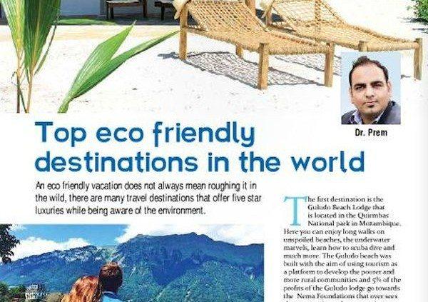 Dr Prem's Articles in Asia Traveller Magazine (7)