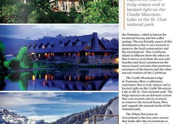 Dr Prem's Articles in Asia Traveller Magazine (8)