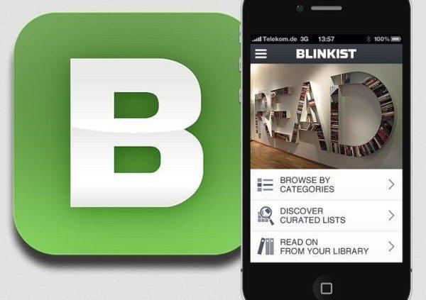 Blinkist, an amazing app  (1)