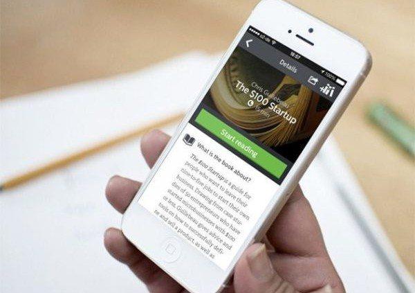 Blinkist, an amazing app  (4)