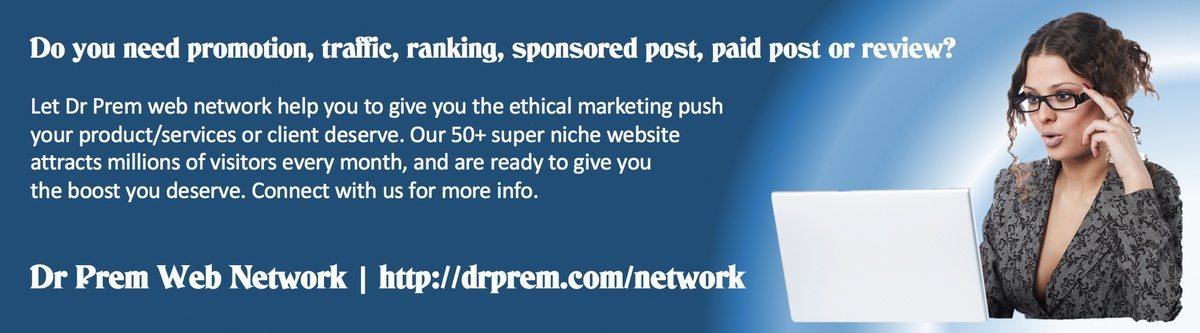 Dr Prem Web Network