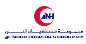 AL NOOR HOSPITALS GROUP PLC