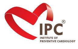 IPC - INSTITUTE OF PREVENTIVE CARDIOLOGY