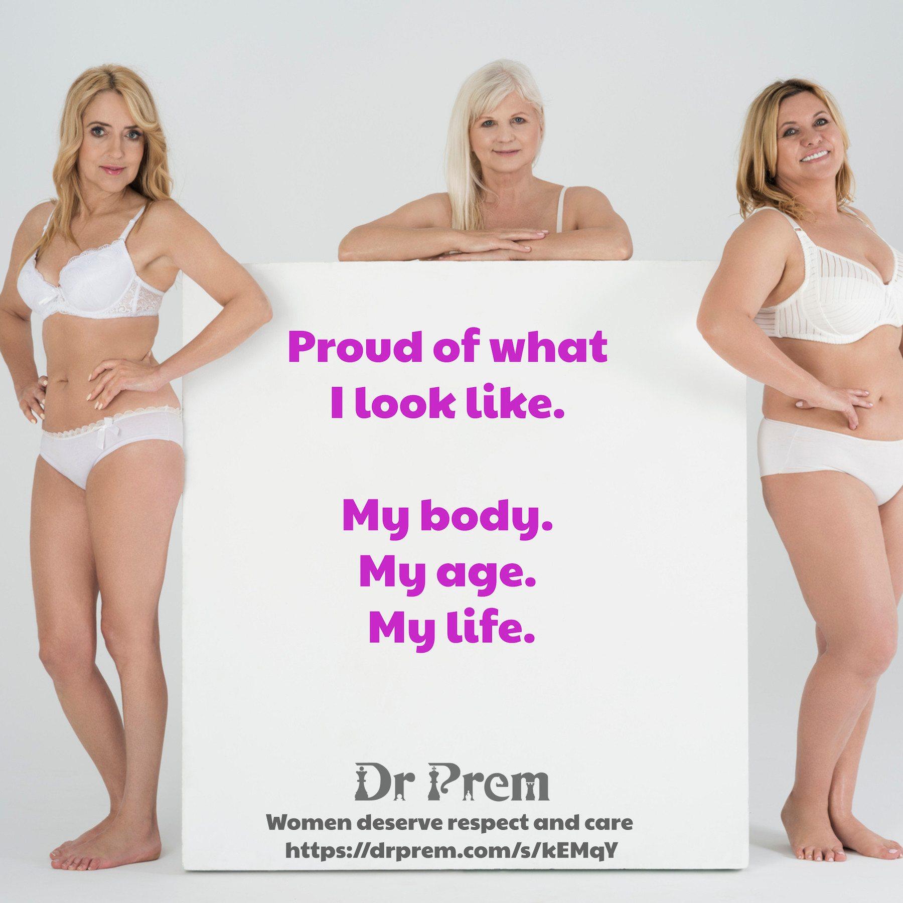 i proud