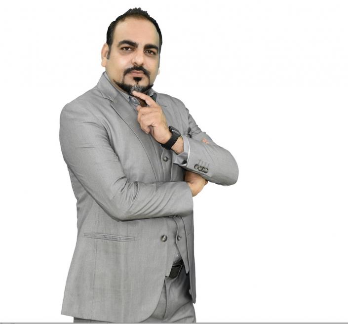 Dr Prem Jagyasi - A Global Personality