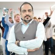 Dr Prem Jagyasi - A Global Influencer