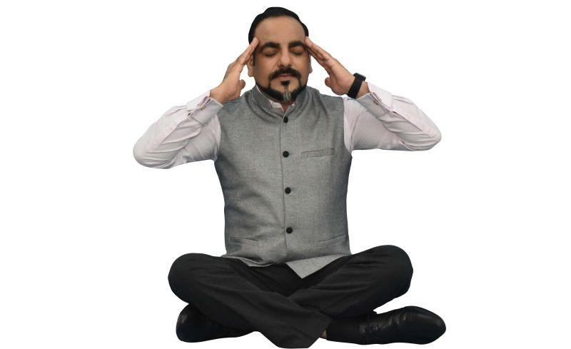 Meditation, infact, falls under alternative medicines