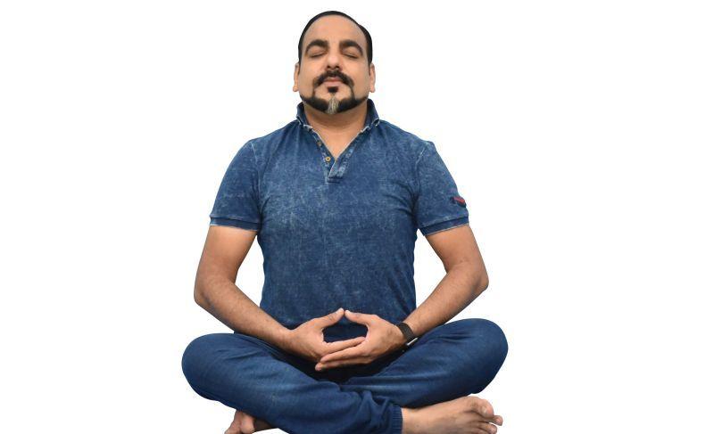 state of meditation