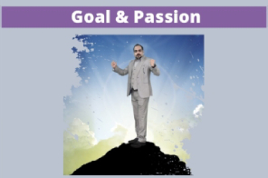 Dr Prem Goal and Passion Training at Training.DrPrem.com