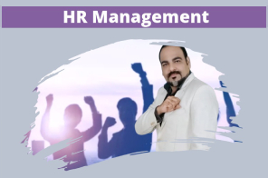 Dr Prem HR Management Training at Training.DrPrem.com