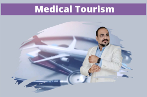 Dr Prem Medical Tourism Training at Training.DrPrem.com