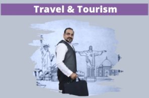 Dr Prem Travel and Tourism Training at Training.DrPrem.com