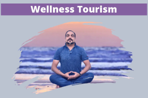 Dr Prem Wellness Tourism Training at Training.DrPrem.com
