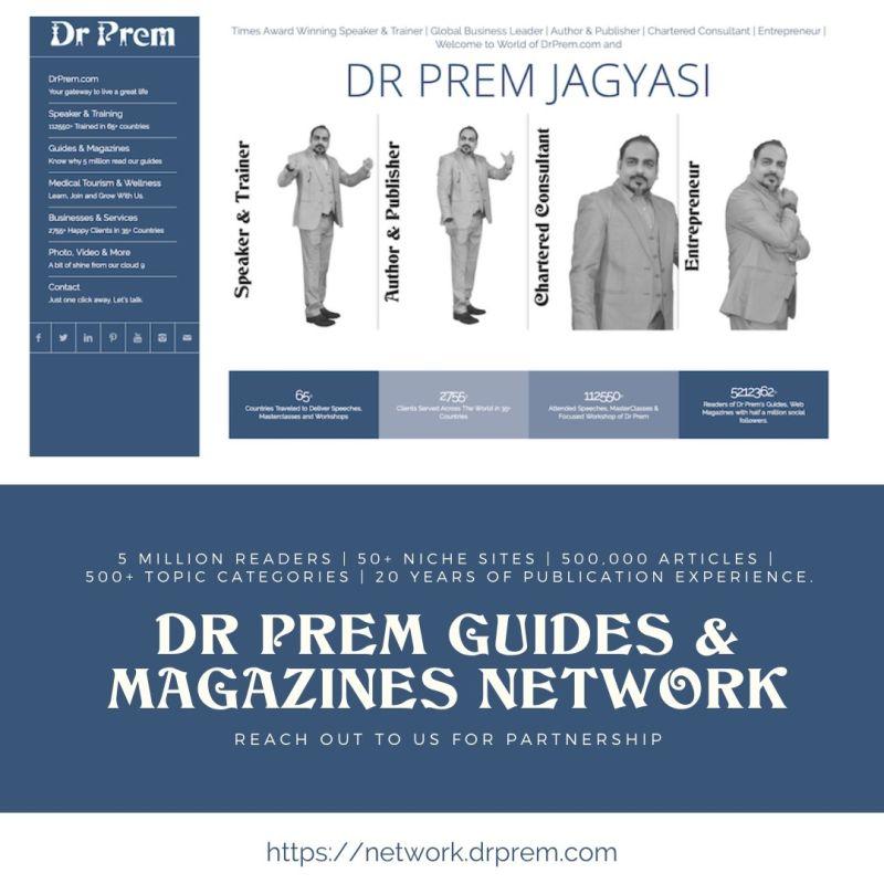 Dr Prem Network