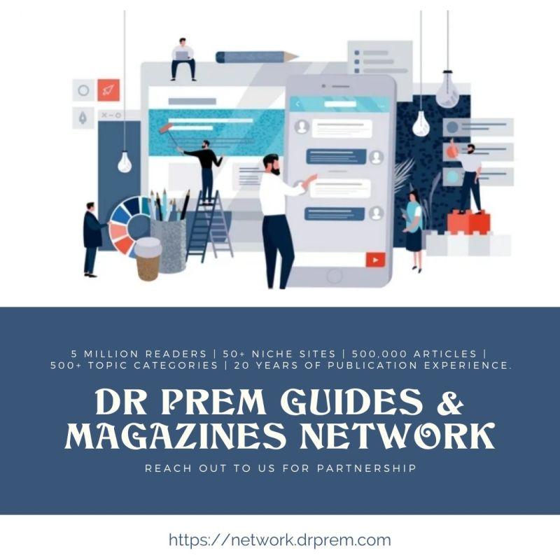 Dr. Prem Network