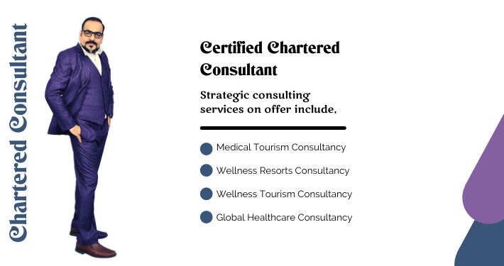 Certified Chartered Consultant with associates in over 35+ countries served over 1250+ clients globally