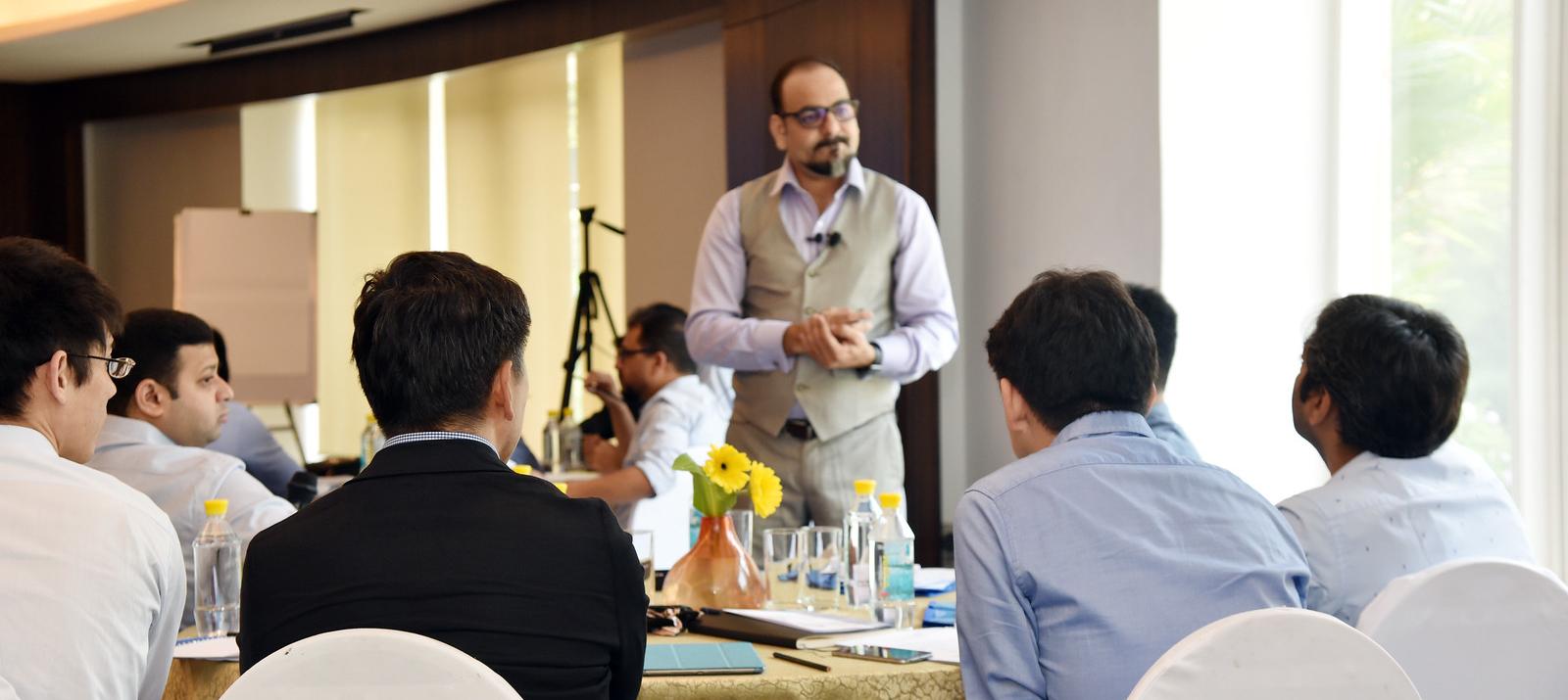 Dr Prem Masterclass