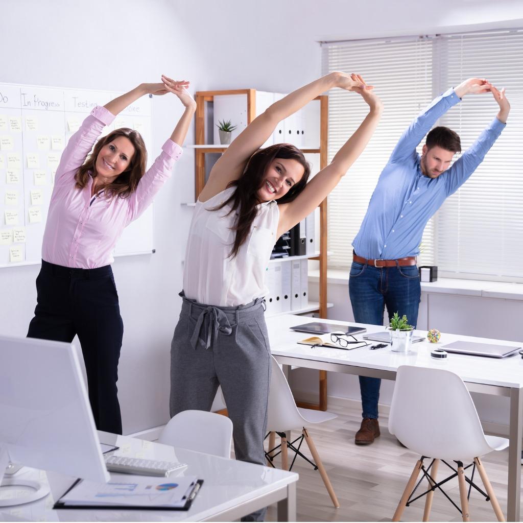 Corporate Wellness Masterclass drprem