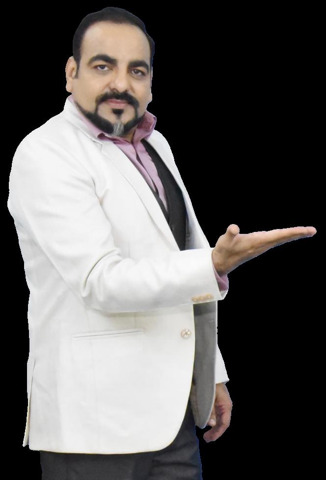 Dr Prem Jagyasi Global Healthcare and Telemedicine